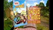 Calling All Engines! - UK DVD Trailer