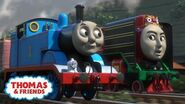 China! Big World! Big Adventures! Thomas & Friends