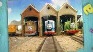 Thomas & Friends JimJam advert Italian