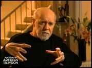 George Carlin on American Television