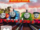 Big World! Big Adventures! - News from Sodor