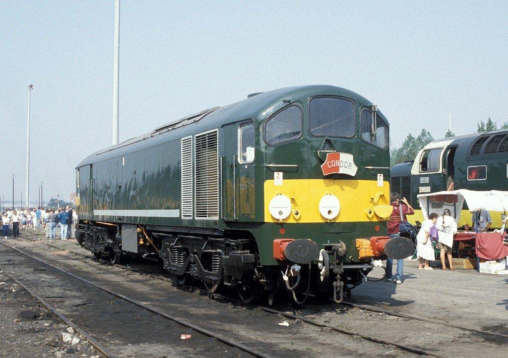 Diesel 5705