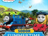 Sodor Summertime