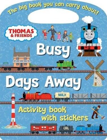 Busy Days Away