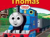 Thomas (Story Library Book)