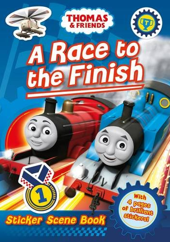 A Race to the Finish