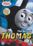 TheBestofThomas2012cover
