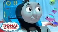 Thomas the Submarine BRAND NEW Thomas' Magical Birthday Wishes Thomas & Friends™ Kids Cartoon