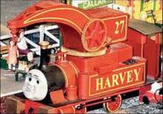 HarveySeason6Model