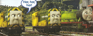 Henry'sHappyCoal88