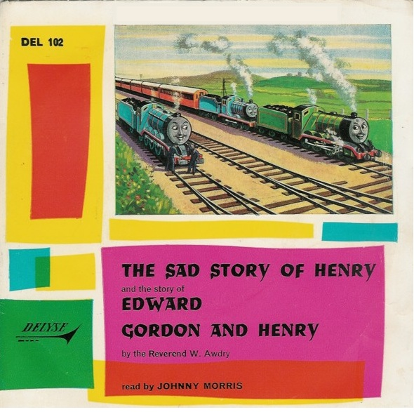 The Sad Story of Henry and Edward Gordon and Henry