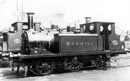 Boxhill1905