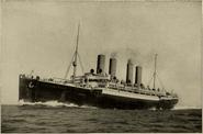SS Kaiser Wilhelm der Grosse