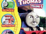 Totally Thomas Volume 6