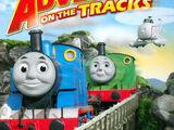 Adventure On the Tracks