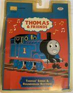 Thomas'songs&roundhouserhythmscasettebox