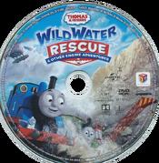 WildWaterRescueandOtherEngineAdventuresDVDdisc