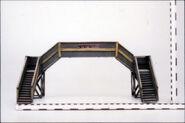 11-15 Footbridge (Wooden)