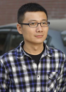 Jiang Guangtao