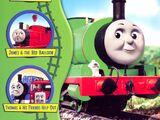 Totally Thomas Volume 3