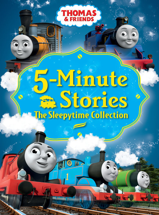 5-Minute Stories: The Sleepytime Collection