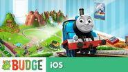 Magical Tracks App Trailer
