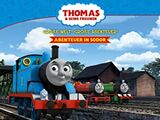 Big World! Big Adventures! - Adventures In Sodor