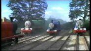Thomas And The Magic Railroad Rare Nick Jr Promo