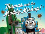Thomas and the Muddy Mishap!