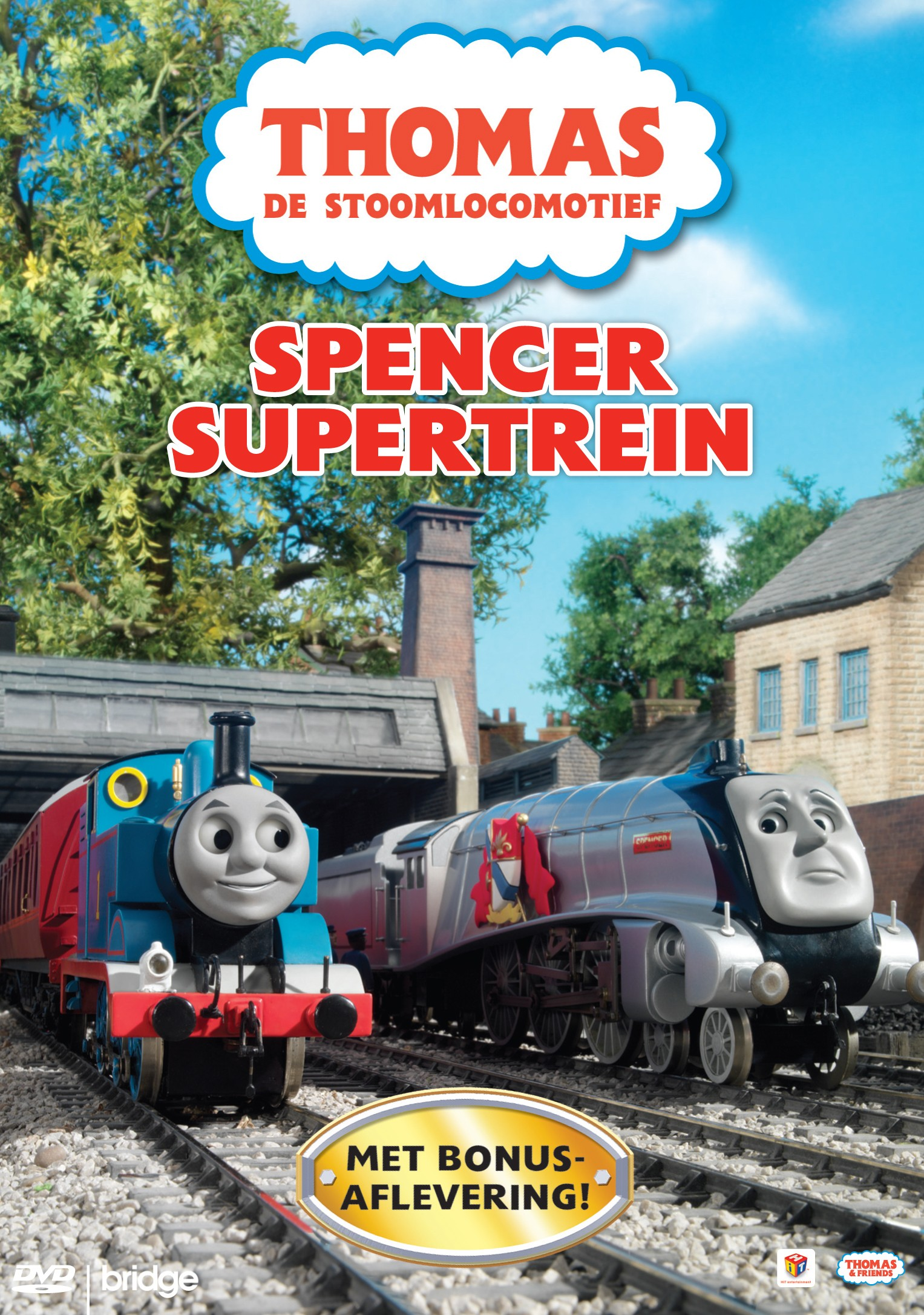 Spencer Super Train
