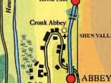 Cronk Abbey School