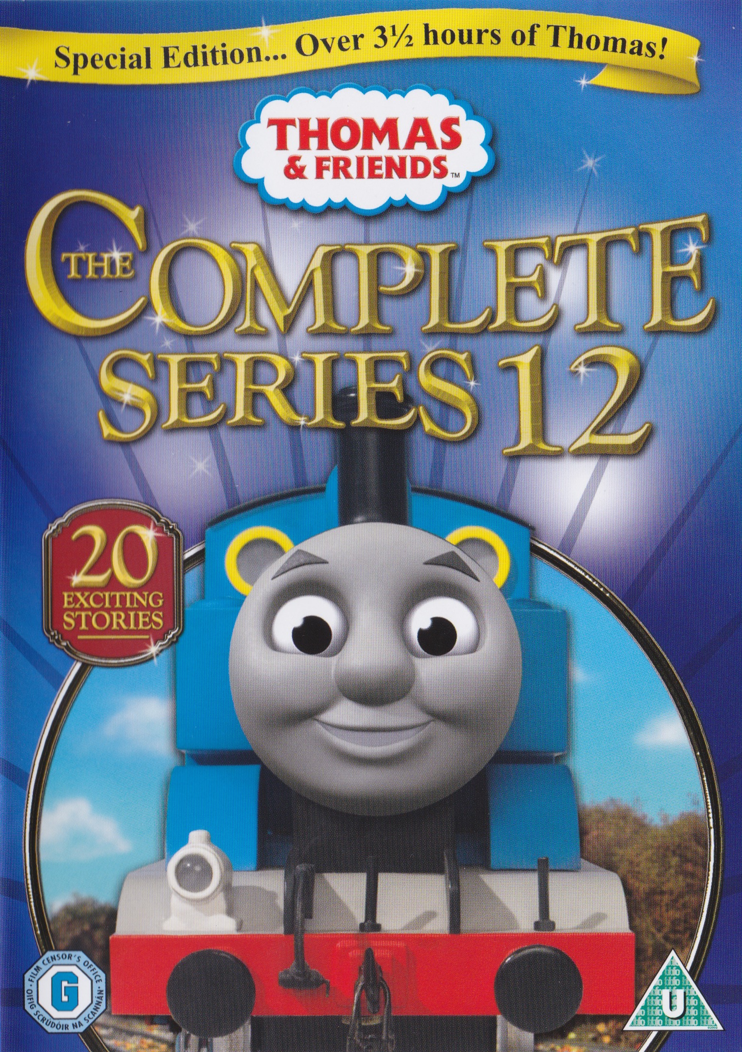 The Complete Series 12