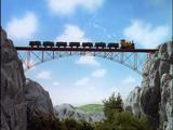 Old Iron Bridge