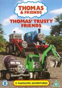 Thomas'TrustyFriends2008UKDVD