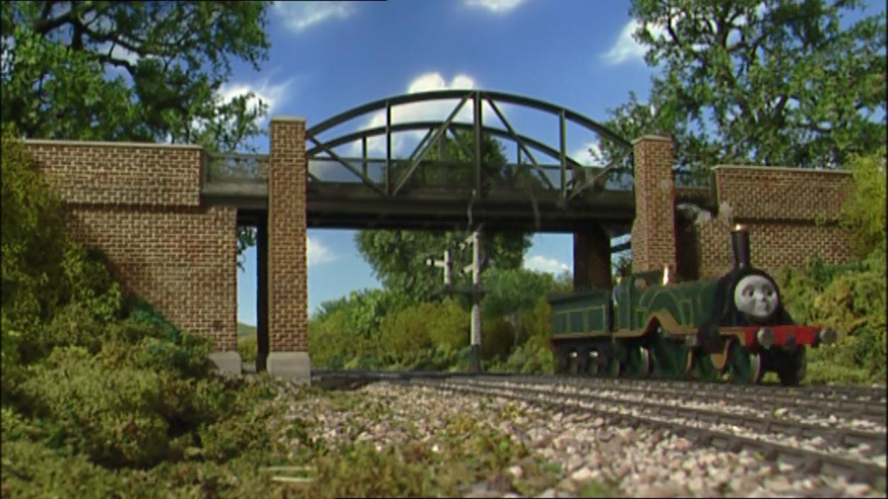 Wellsworth Bridge