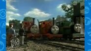 Fun times with the Narrow Gauge Engines Thomas and Friends American Narration