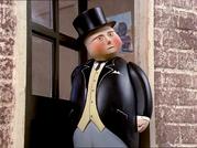 Thomas'Train18