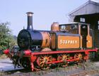 カテゴリ:実在する機関車