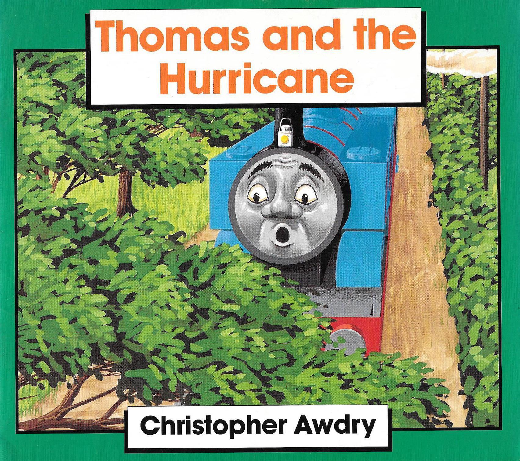 Thomas and the Hurricane