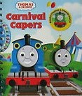 Carnival Capers (book)