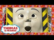 There's Snow Place Like Home ❄ Christmas Song 🎄Thomas & Friends UK 🎄Merry Christmas🎵Song for Kids