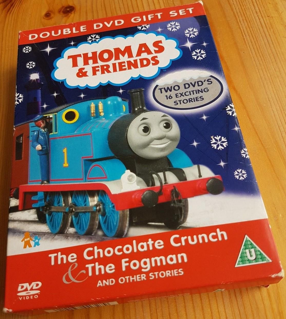 Double DVD Gift Set