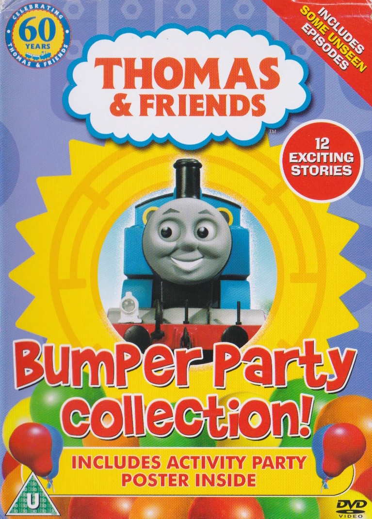 Bumper Party Collection!