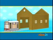 Interactive Learning Segment- Toby's New Shed