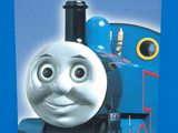 Cranky Bugs and Other Thomas Stories