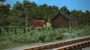 Thomas'Shortcut30