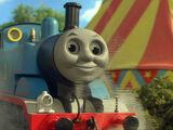 Thomas and the Runaway Car