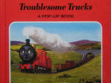 James the Red Engine and the Troublesome Trucks