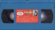 Sing-Alongand Stories2VHScassette