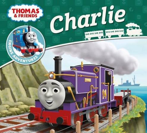 Charlie (Engine Adventures)